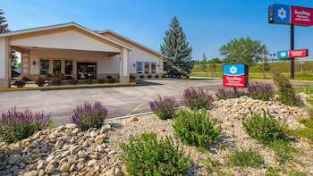 SureStay Plus Hotel by Best Western Buffalo