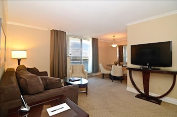 Superior Suite, 2 Bedrooms