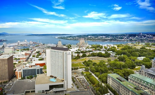 __{offers.Best_flights}__ Hilton Quebec