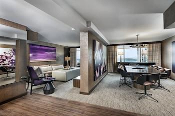 Suite, 1 Bedroom, Non Smoking, Lake View
