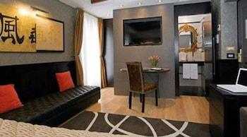 杜卡德阿爾巴飯店