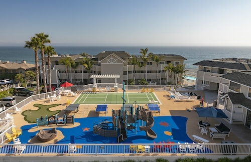 . Pismo Lighthouse Suites