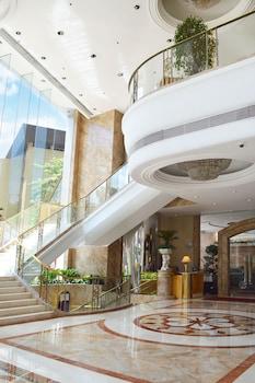 Hotel - Regal Hongkong Hotel