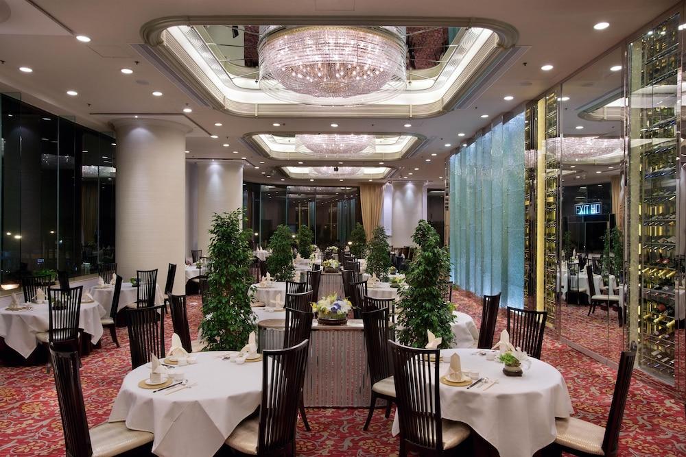 リーガル 香港 ホテル (富豪香港酒店)