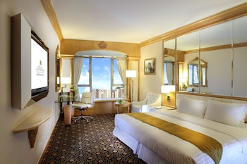 Prime Deluxe Room-Standard Chartered Promotion