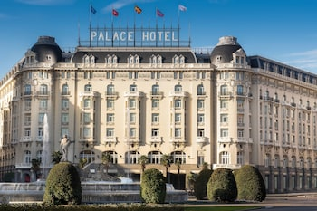 Book The Westin Palace, Madrid in Madrid.