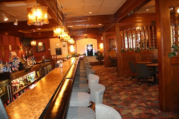 Ramada by Wyndham Washington - Hotel Bar  - #0