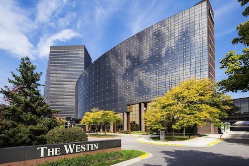 The Westin Southfield Detroit, Oakland