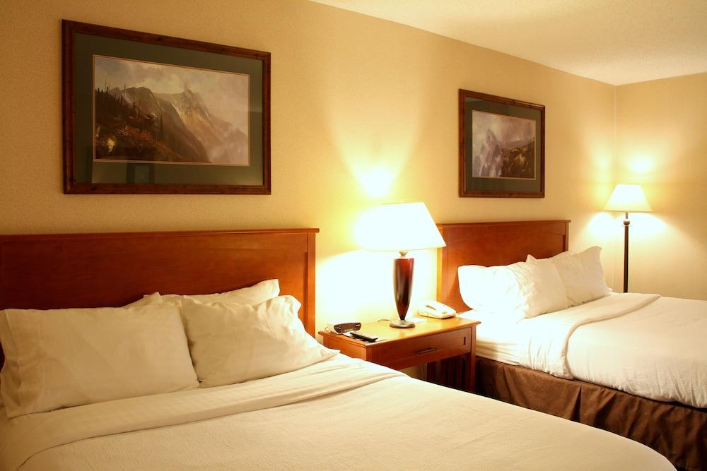 博茲曼假日酒店