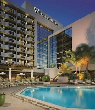 聖約瑟希爾頓逸林飯店 DoubleTree by Hilton San Jose