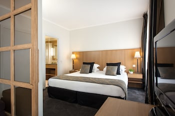 Hotel - Residence Du Roy