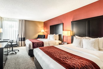Hotel - Comfort Inn O'Hare - Convention Center