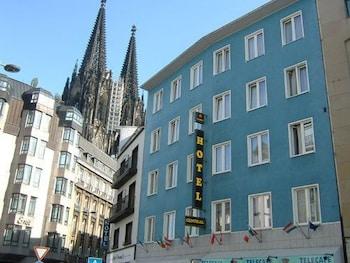 Promocje Boutique 003 Köln am DOM