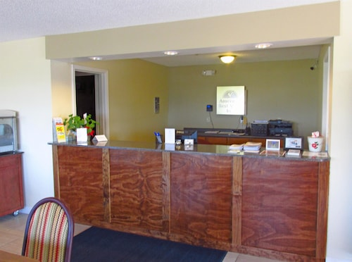. Americas Best Value Inn Celina