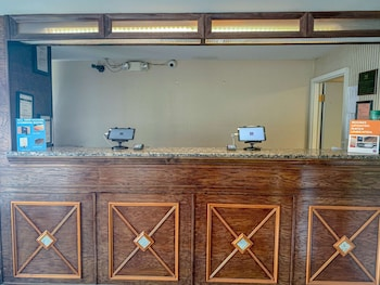 西維吉尼亞摩根敦 6 號汽車旅館 Motel 6 Morgantown, WV