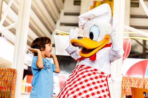 Disney's Contemporary Resort image 24