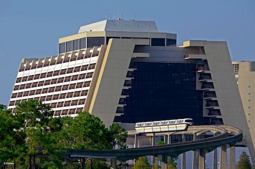 Disney's Contemporary Resort image 10