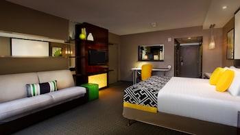 Standard Room- Atrium Club Level