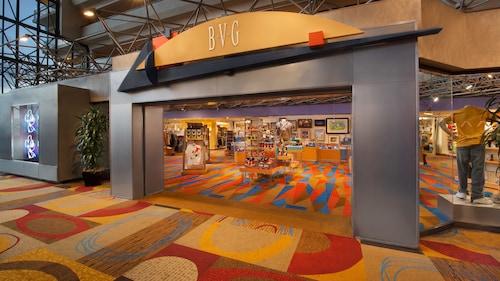 Disney's Contemporary Resort image 27
