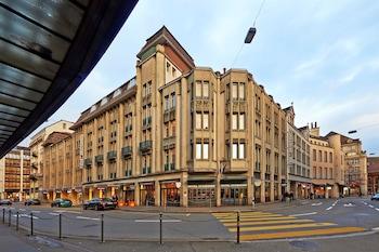 Hotel - Sorell Hotel Seidenhof