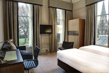 Edinburgh Grosvenor Hotel