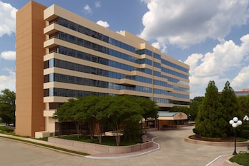 Hotel - Courtyard by Marriott Atlanta Cumberland/Galleria