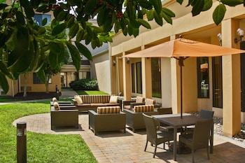 安納波利斯萬怡飯店 Courtyard by Marriott Annapolis
