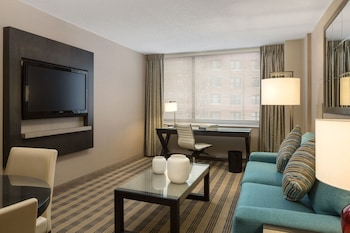 Premium Suite, 1 Bedroom (King)
