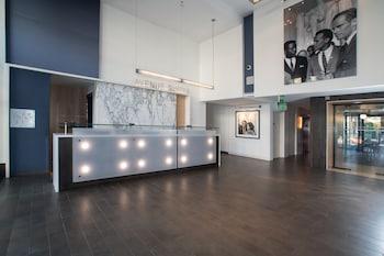 Hotel - Avenue Suites