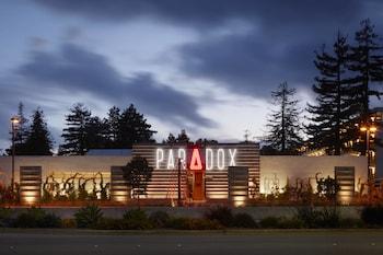 帕拉多克斯飯店 - 簽名精選飯店 Hotel Paradox, Autograph Collection
