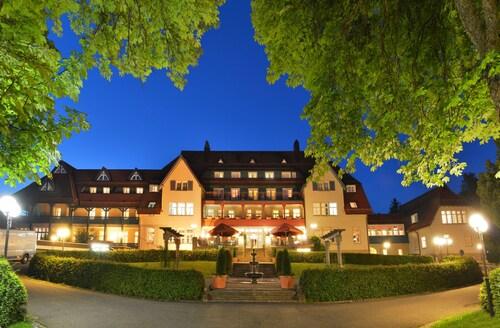 . Schwarzwald Park Hotel