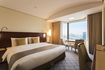 部屋タイプ指定なし - ダブルタイプ 帝国ホテル