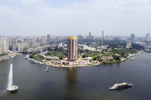 . Sofitel Cairo Nile El Gezirah