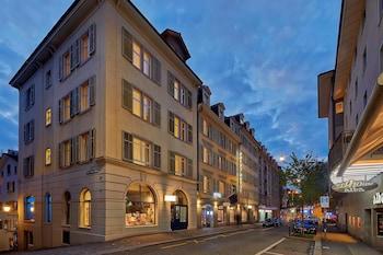 Hotel - Sorell Hotel Rütli