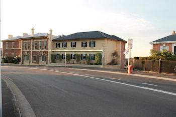 朗塞斯頓馬車房飯店 Coach House Launceston