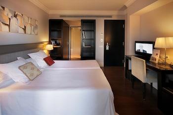 孔達杜飯店