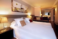 Premium Double Room, Terrace