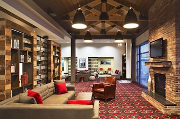 查特諾加萬豪費爾菲爾德套房飯店 Fairfield Inn & Suites by Marriott Chattanooga East