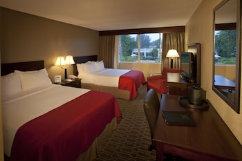 Holiday Inn Seattle-Issaquah - Guestroom  - #0