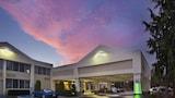 Issaquah Hotels