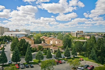 Hotel - Courtyard by Marriott Spokane Downtown at the Convention Ctr