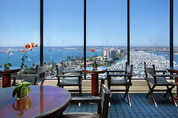 2 Double Beds, Club Lounge Access, Marina Tower, Executive Guest Room