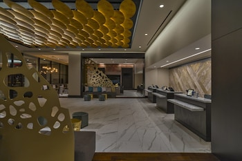 威斯汀廣場飯店 The Westin Galleria Houston