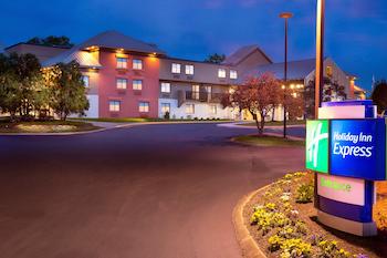 納什維爾機場智選假日飯店 Holiday Inn Express Nashville Airport, an IHG Hotel