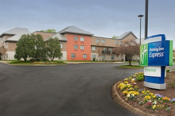 Hotel - Holiday Inn Express Nashville Airport