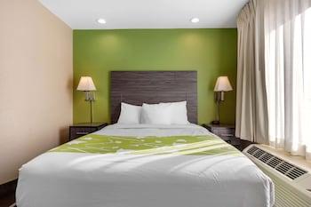 Comfort Room, 2 Queen Beds, Non Smoking