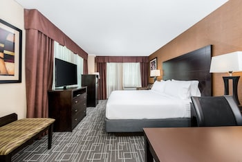 Room, 1 King Bed, Non Smoking (Concierge Level)