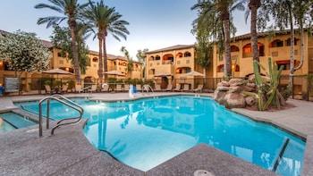 斯科茨代爾假日渡假飯店 Holiday Inn Club Vacations Scottsdale Resort, an IHG Hotel