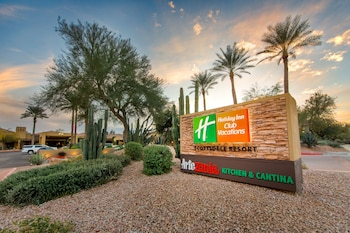 Holiday Inn Club Vacations Scottsdale Resort photo