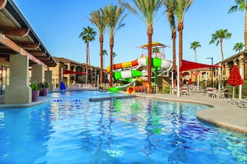 Hotel - Holiday Inn Club Vacations Scottsdale Resort